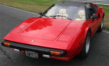 308 GTS