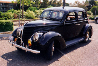 1938 ford 4 door for 1938 ford 4 door sedan