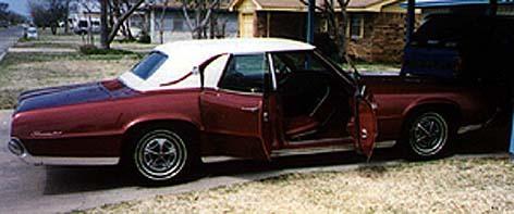 Thunderbird Landau