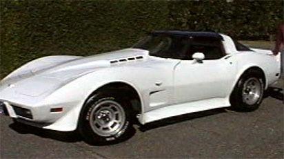 Worksheet. 1979 Chevrolet Corvette l82 super modified