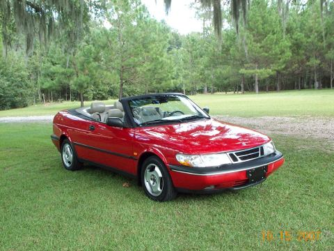 1997 saab 900s convertible. Black Bedroom Furniture Sets. Home Design Ideas