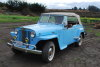 Jeepster Convertible