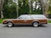 LTD Country Squire Woody