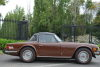 Tr6 Roadster