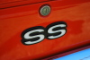 Camaro SS 396