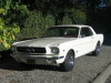 Mustang K Code Coupe